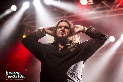 Vanden Plas @ Frontiers Metal Festival