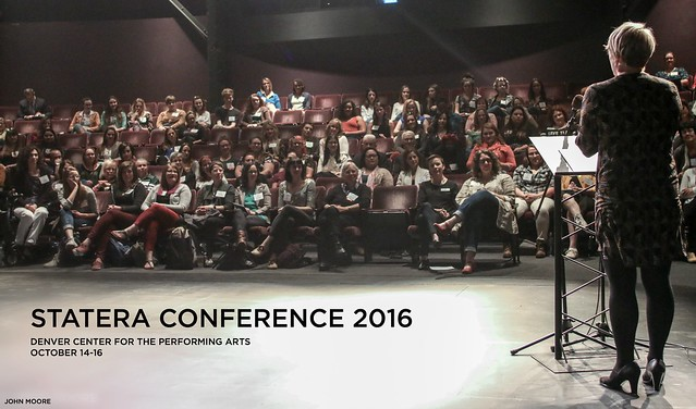 2016 Statera National Conference
