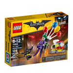 LEGO 70900 The LEGO Batman Movie