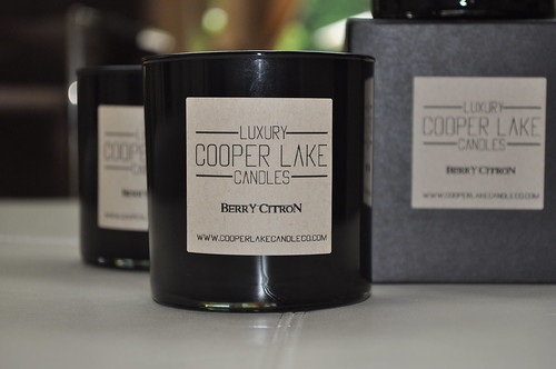 Cooper Lake Candle Co
