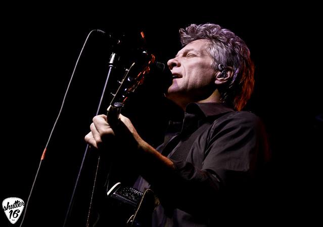 Bon Jovi (9)
