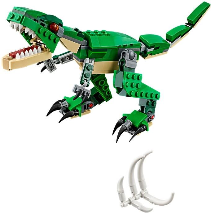 LEGO Creator Mighty Dinosaurs (31058)