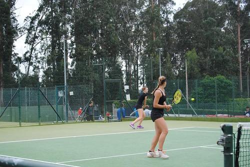 15º Torneo Internacional Junior de Sanxenxo - Viajes Interrías 2016