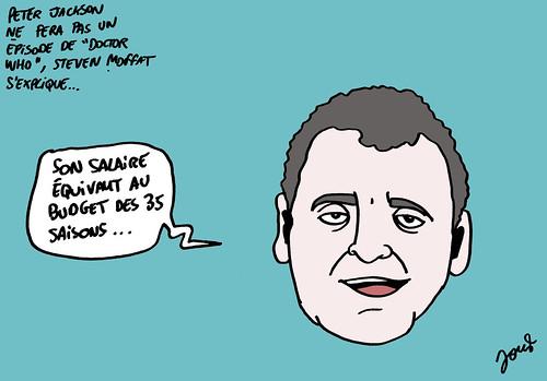11_Steven Moffat ne veut plus de Peter Jackson