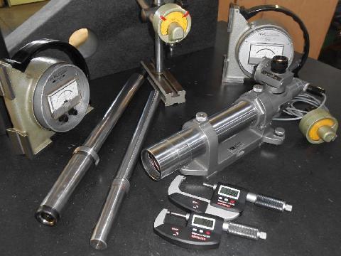 nostri strumenti di misura