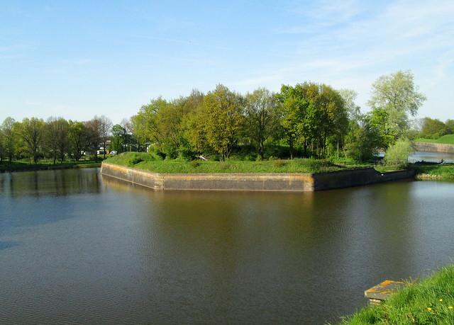 Naarden Fortifications 5