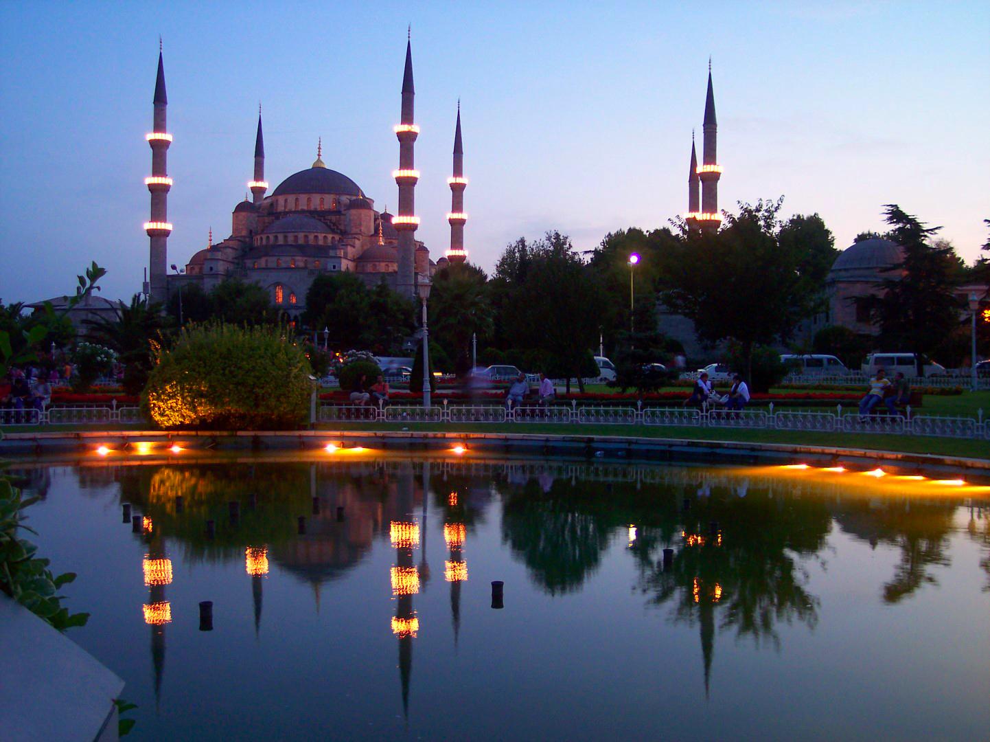 qué ver en Estambul, Turquía - Istanbul, Turkey qué ver en estambul - 30362988914 2755b0f260 o - Qué ver en Estambul
