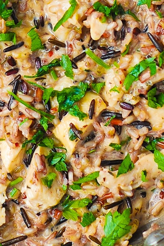 how to cook wild rice, best chicken recipes, wild rice dinner, gluten free dinner recipes