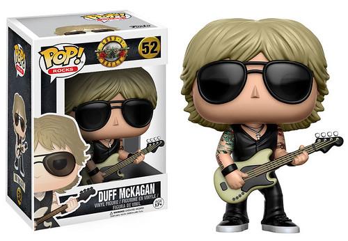 Guns n Roses Duff