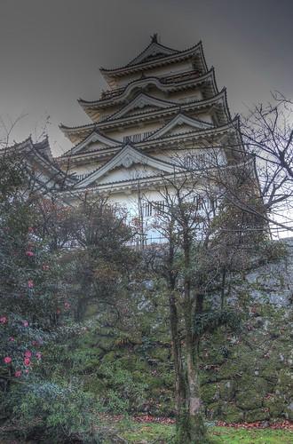 Fukuyama Castle on NOV 22, 2016 (14)