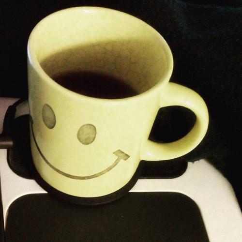 Sad Day, Good Tea
