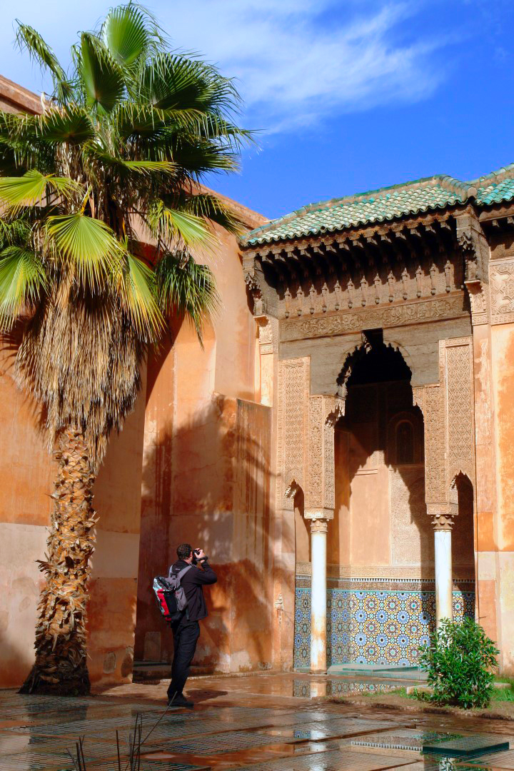 Qué ver en Marrakech, Marruecos - Morocco qué ver en marrakech - 30892956962 4ced178bbf o - Qué ver en Marrakech, Marruecos