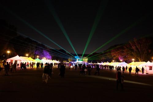 Ueno Akari Park 2016 01