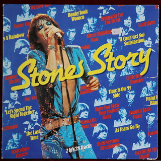 The Rolling Stones - Stones Story