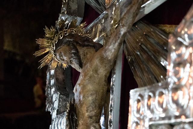Il Crocifisso - The Crucifix © giuseppepipia.com