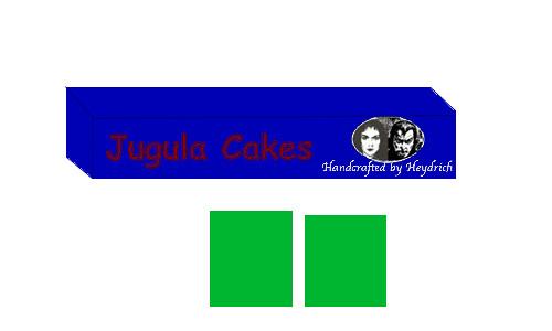Jugula Cakes