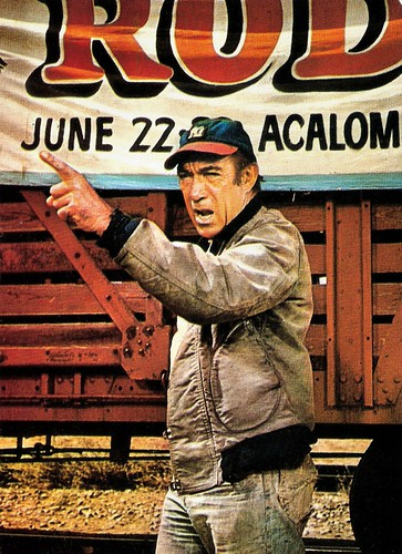 Anthony Quinn in Flap (1970)