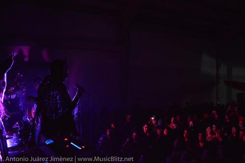 Los Llévame @Fiesta de Máscaras