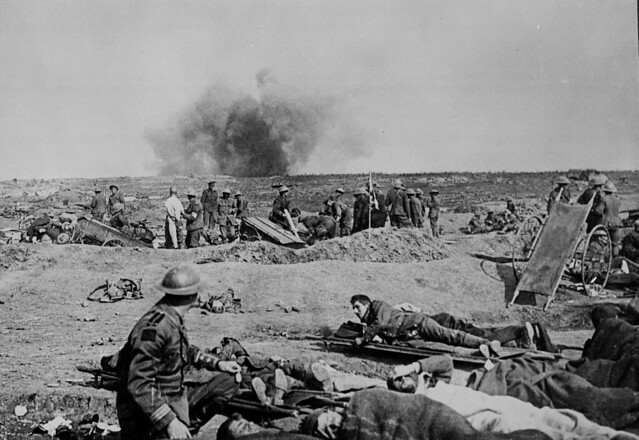 Remembering Newfoundland's courage in the Battle of Somme