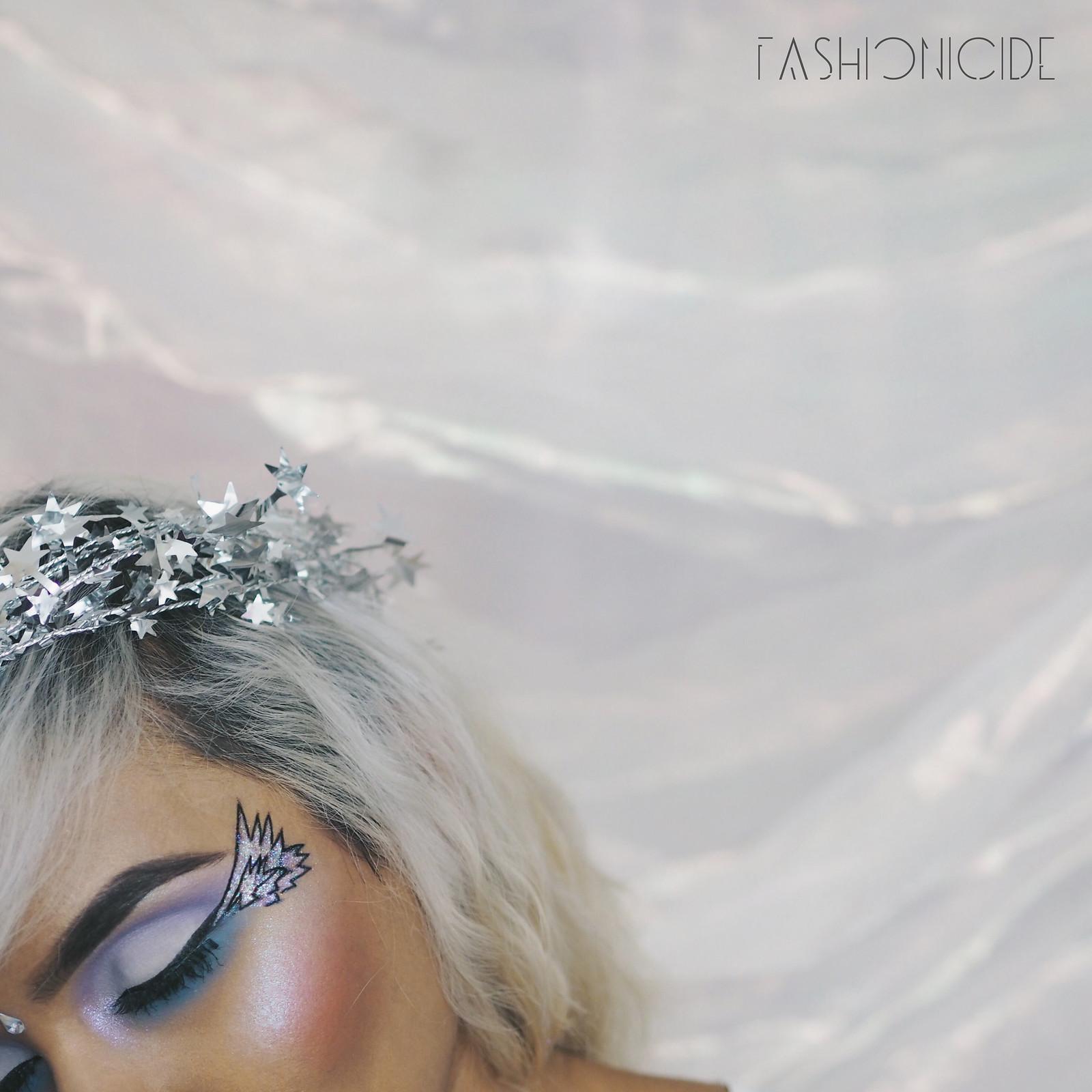 Makeup Angel Wings Eyeliner