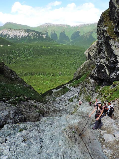 High Tatras National Park, Slovakia