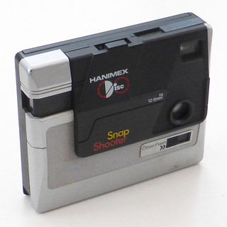 Hanimex Snap Shooter