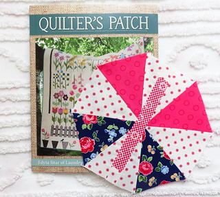Quilters Patch