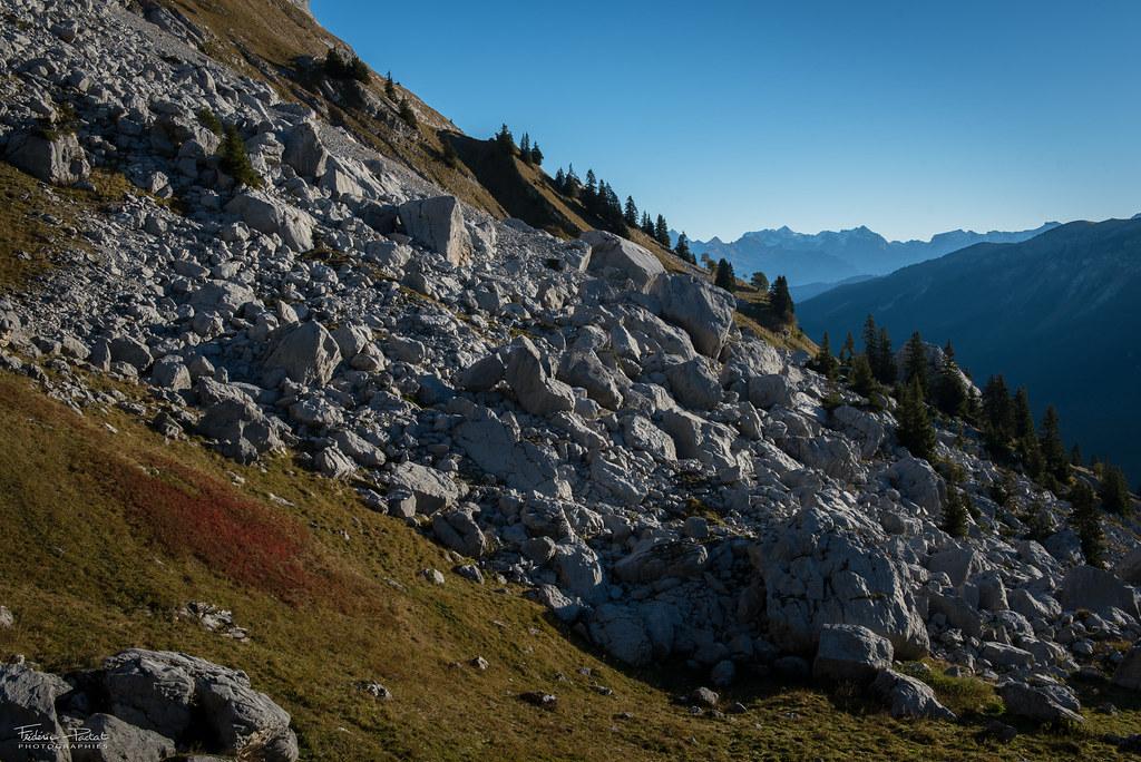 Randonnée au Lac de Peyre