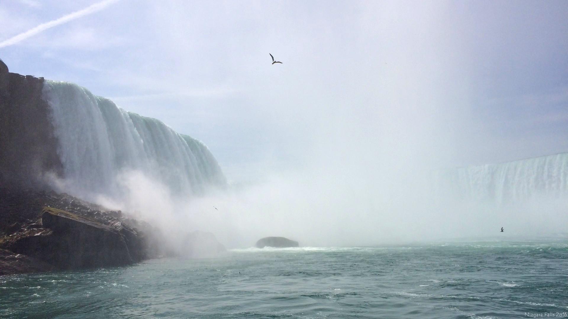 Niagara Falls, NY, USA