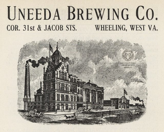 Uneeda Brewing Co.