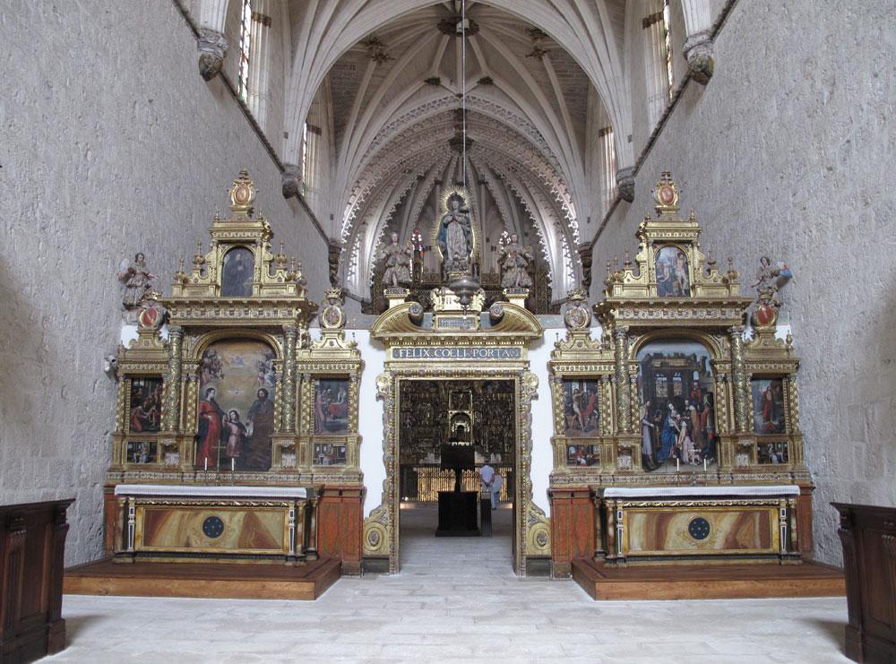 cartuja de miraflores_burgos_patrimonio_ruta no turistica_estancia de los fieles