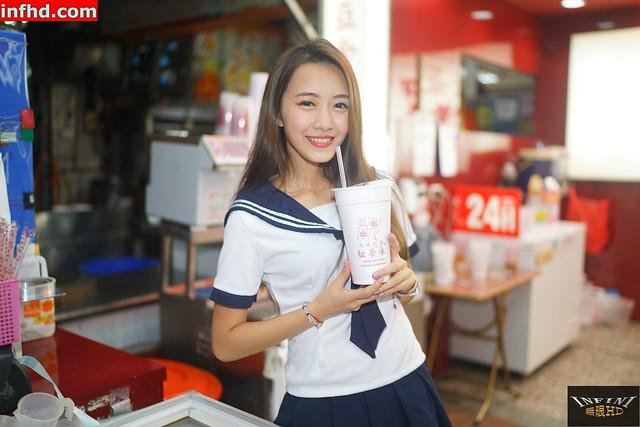 20161111 亞舍紅茶冰