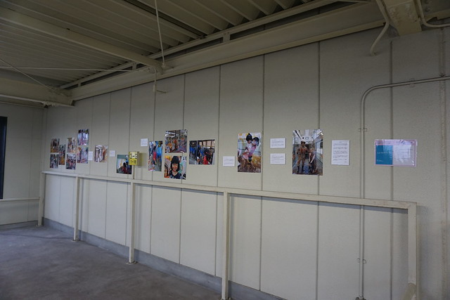 江古田駅自転車駐車場(江古田)