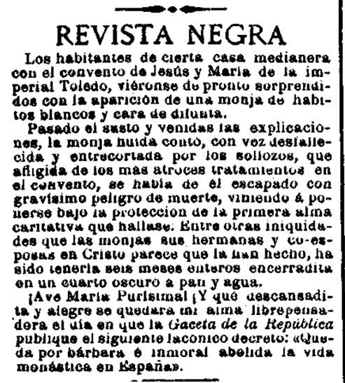 Las Dominicales del libre pensamiento. 28-12-1889, página 4