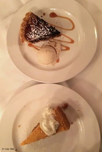 Hudson House River Inn - Dessert