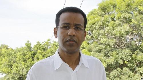 Jabril Ibrahim Abdulle