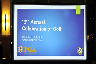 13th Annual Celebration of Golf