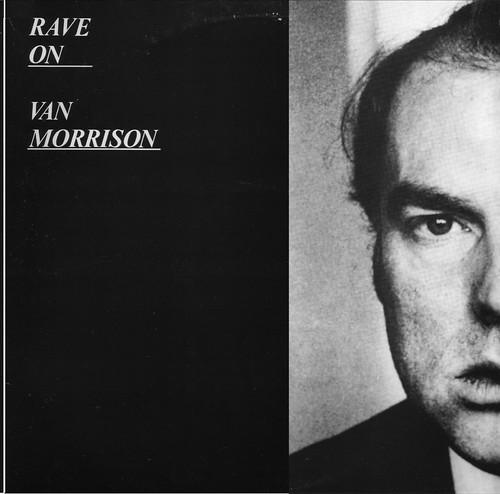 Morrison-Rave On - Front