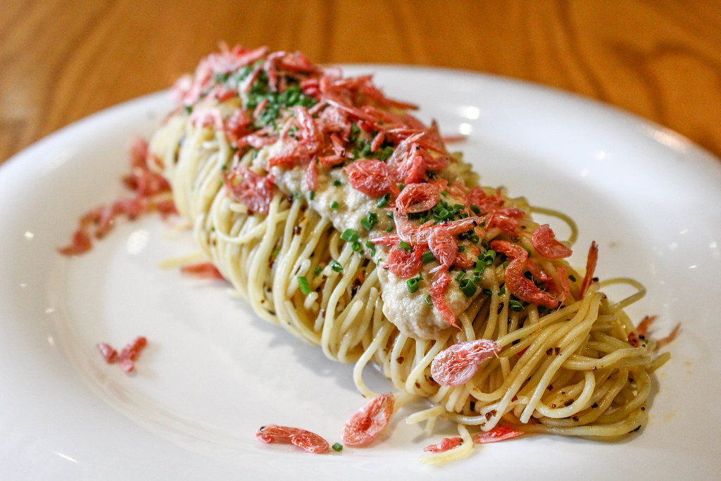 Orchard Road: Saveur Signature Pasta