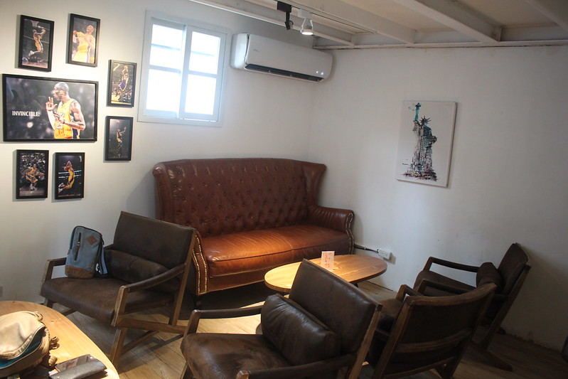 奧蘿茉OROMO -台北咖啡館-不限時間免費網路 (57)