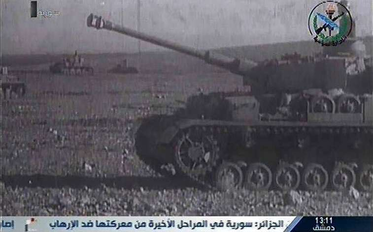 PzIV-maneuvers-syria-1960s-4lj-2