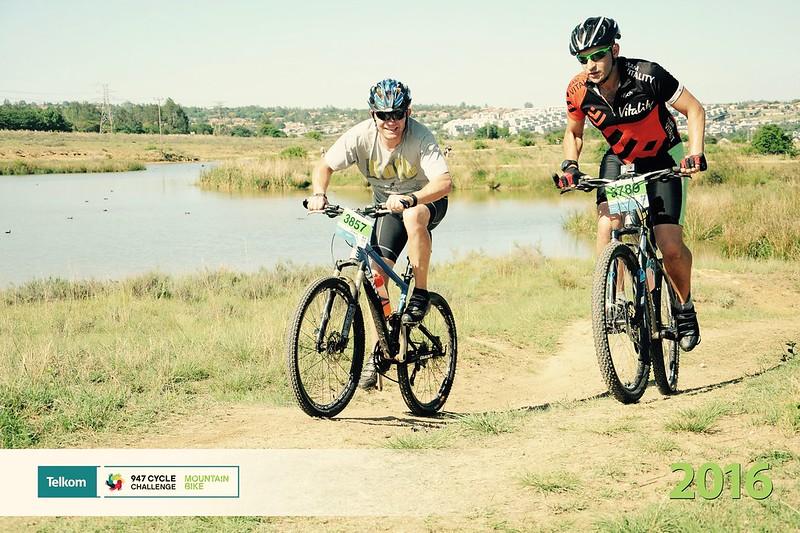 Telkom Mountain Bike Challenge 2016