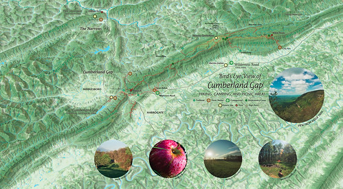 Explore Cumberland Gap