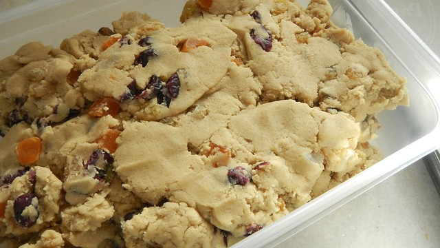 Fruit Cookies 7
