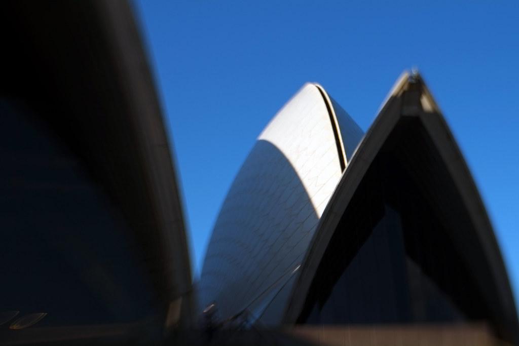 Opera House Peaks