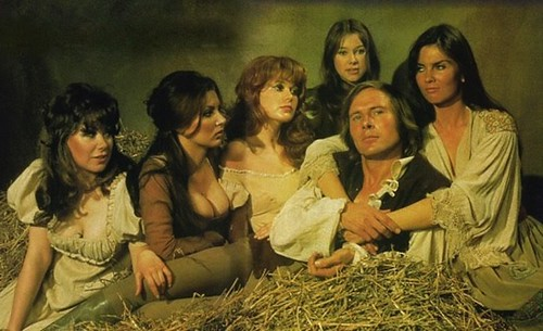 Captain Kronos - Vampire Hunter - Promo Photo 10