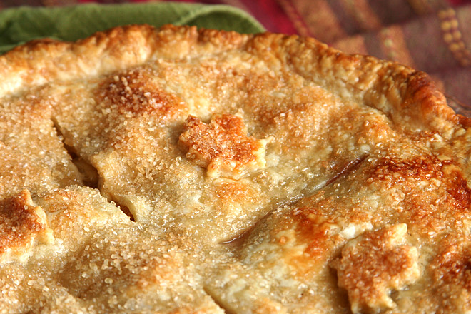 pie crust 7