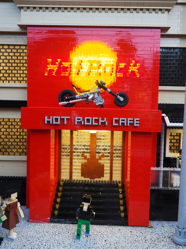 Brickfinder - Inside Legoland Malaysia's Kuala Lumpur Miniland
