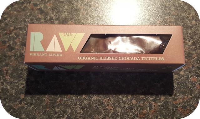 Raw Health Truffles