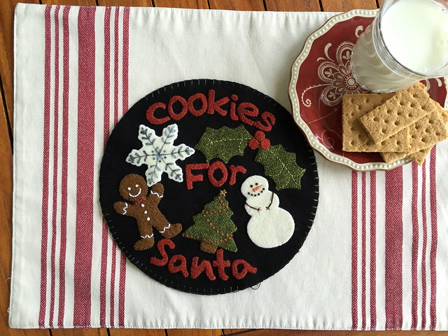 Cookie Mat